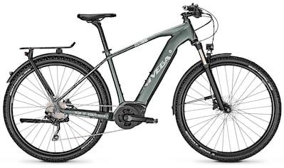 Univega E - Bike »GEO B 10«, 10 Gang Shimano Deore Schaltwerk, Kettenschaltung, Mittelmotor 250 W kaufen