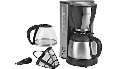 BEEM Filterkaffeemaschine Fresh - Aroma - Select Duo, Permanentfilter 1x4 kaufen