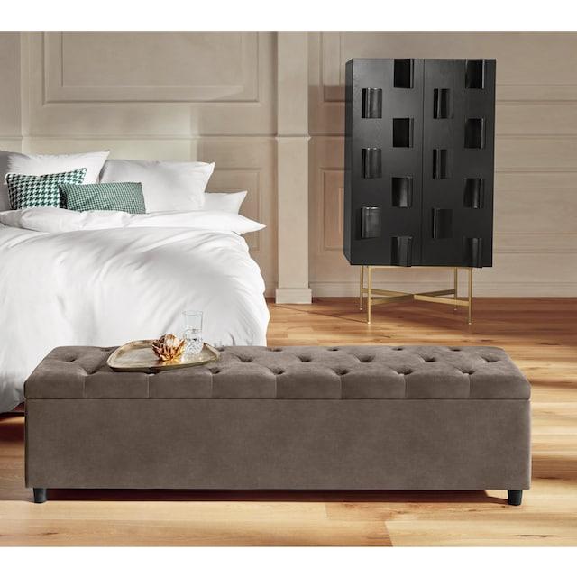Guido Maria Kretschmer Home&Living Bettbank »Relaxy«