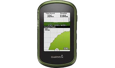 Garmin Outdoor-Navigationsgerät »eTrex Touch 35 inkl. TopoActive Europa«, (Westeuropa) kaufen
