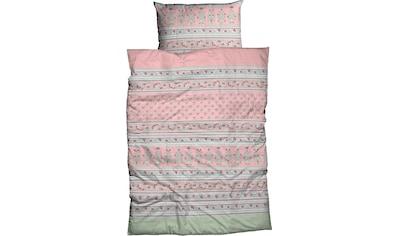 Bettwäsche »Kalinda«, CASATEX kaufen