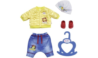 Baby Born Puppenkleidung »Little Cool Kids Outfit«, (Set) kaufen