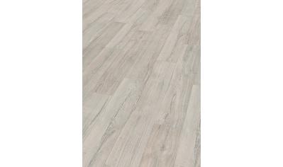 EGGER Packung: Laminat »EHL145 Elva Eiche grau«, mit Klick - Verbindung, 1291 x 193, Stärke: 10 mm kaufen