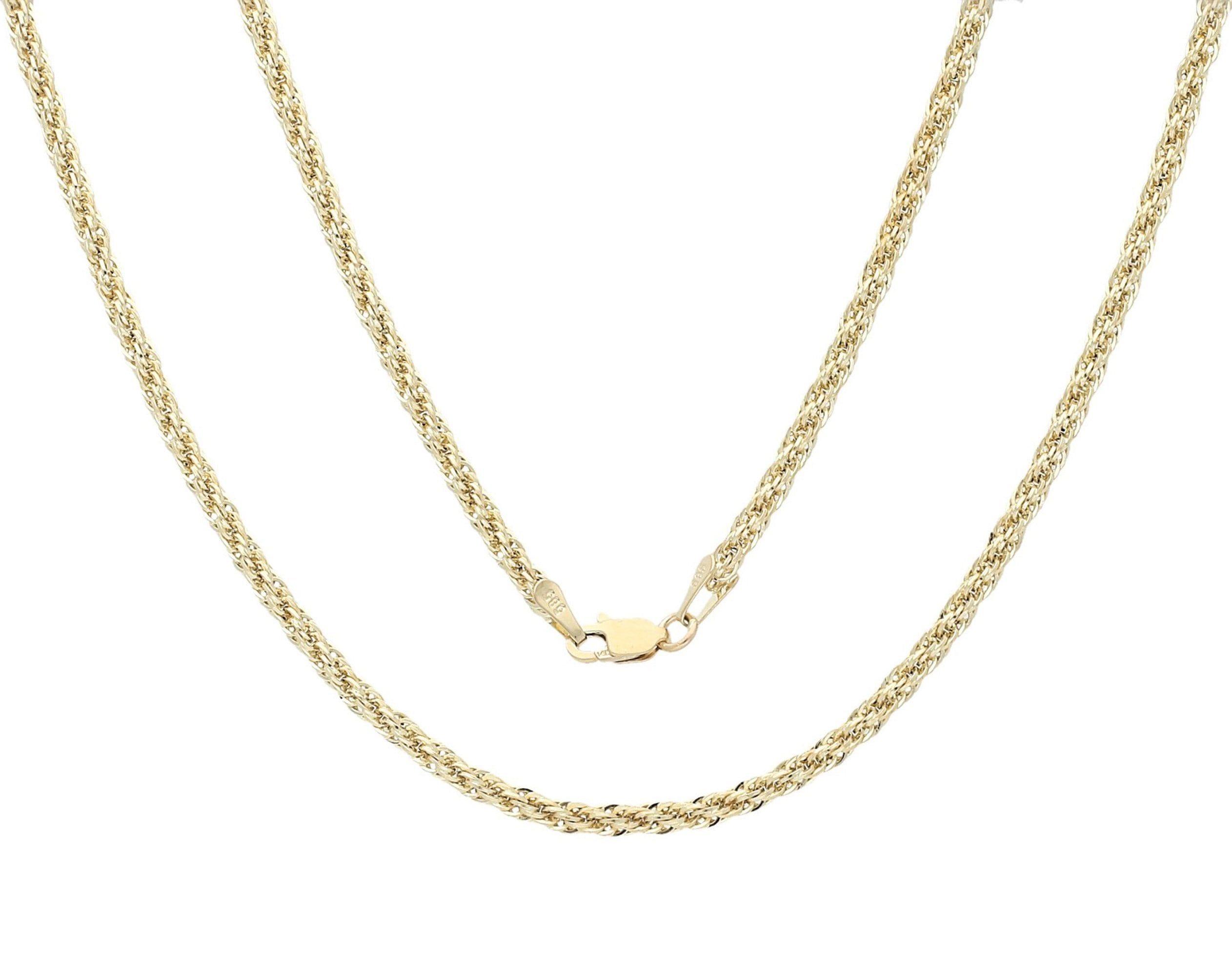 Vivance Goldkette Chiara | Schmuck > Halsketten > Goldketten | Vivance