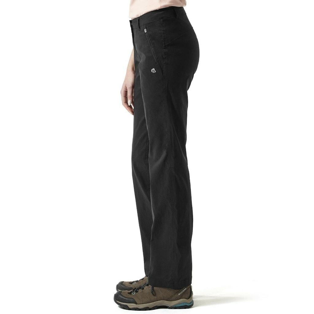 Craghoppers Stretch-Hose »Outdoor Damen Kiwi Pro Stretch Hose«