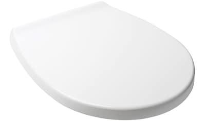 WC - Sitz »Optima«, mit Softclose - Funktion kaufen