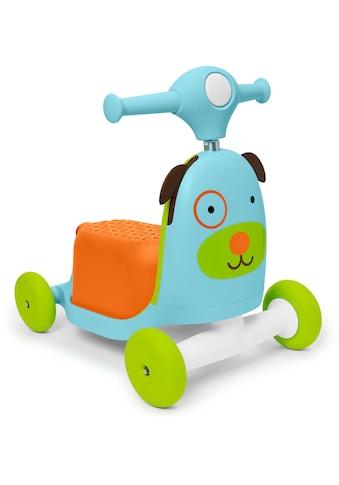 Skip Hop Lauflernhilfe »3-in-1 Roller Hund« kaufen