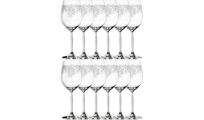 """SPIEGELAU Rotweinglas """"(Bordeaux) Renaissance"""" (12 - tlg.) kaufen"""
