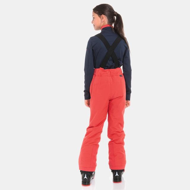 Schöffel Latzhose »Ski Pants Biarritz2«