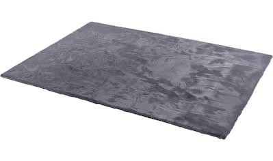 Fellteppich, »Tender«, SCHÖNER WOHNEN - Kollektion, rechteckig, Höhe 26 mm, maschinell gewebt kaufen