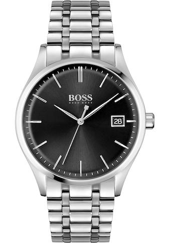 Boss Quarzuhr »COMMISSIONER, 1513833« kaufen