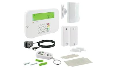 Schwaiger Funk - Alarm - System Starter Set »Green Guard«, (5 teilig) kaufen