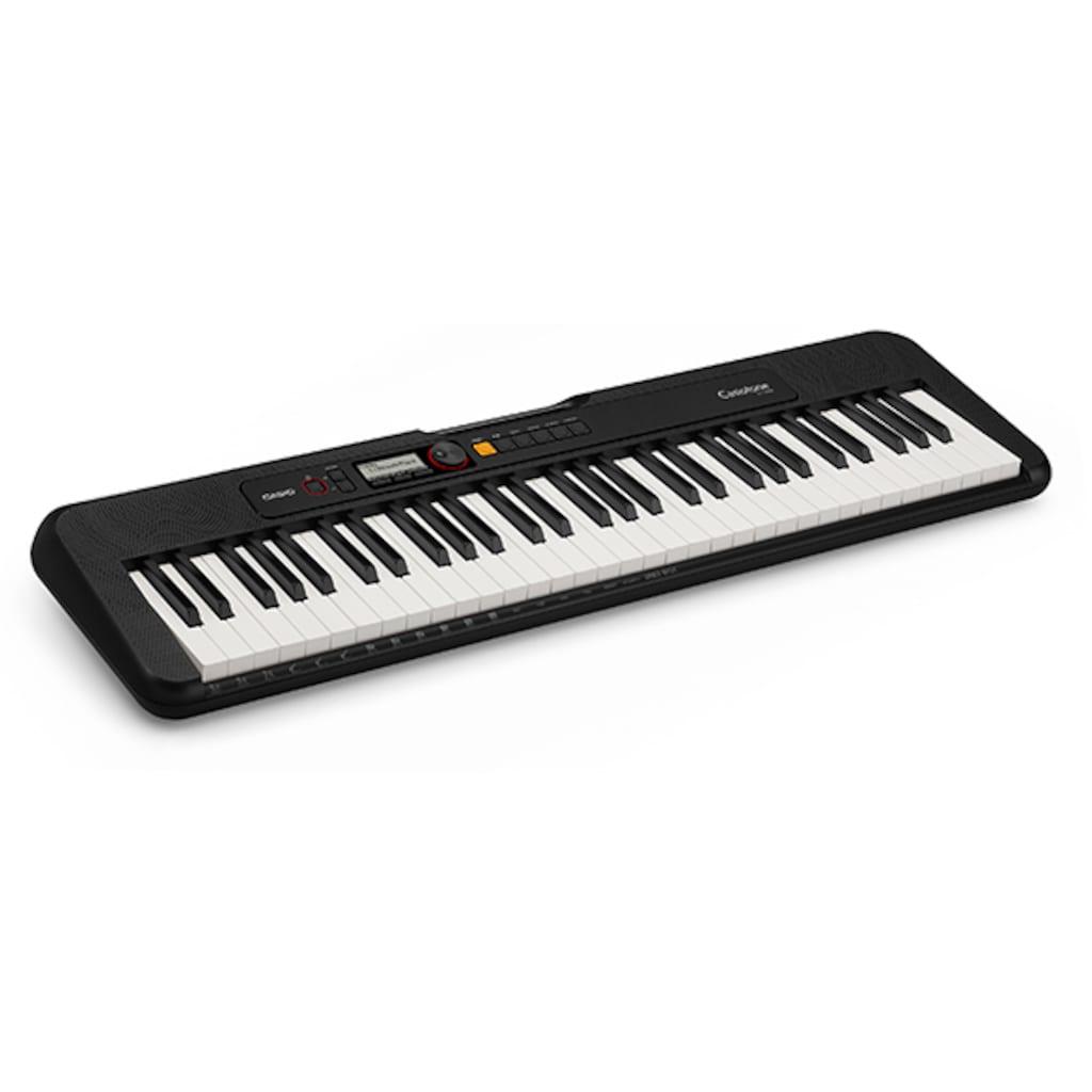 CASIO Keyboard »Casiotone CT-S200BK«