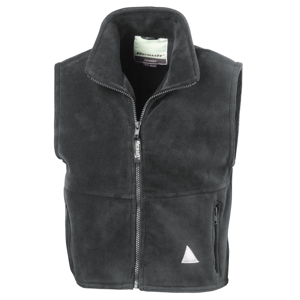 Result Fleeceweste »Kinder Gilet Polar-Therm Fleece«