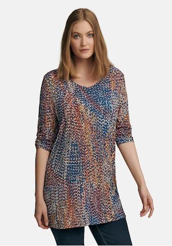 Anna Aura 3/4-Arm-Shirt »viscose« kaufen