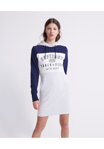 Superdry Sweatkleid »TRACK & FIELD SWEAT DRESS« kaufen