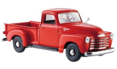 """Maisto® Sammlerauto """"Chevrolet 3100 Pick - Up '50"""", Maßstab 1:25 kaufen"""