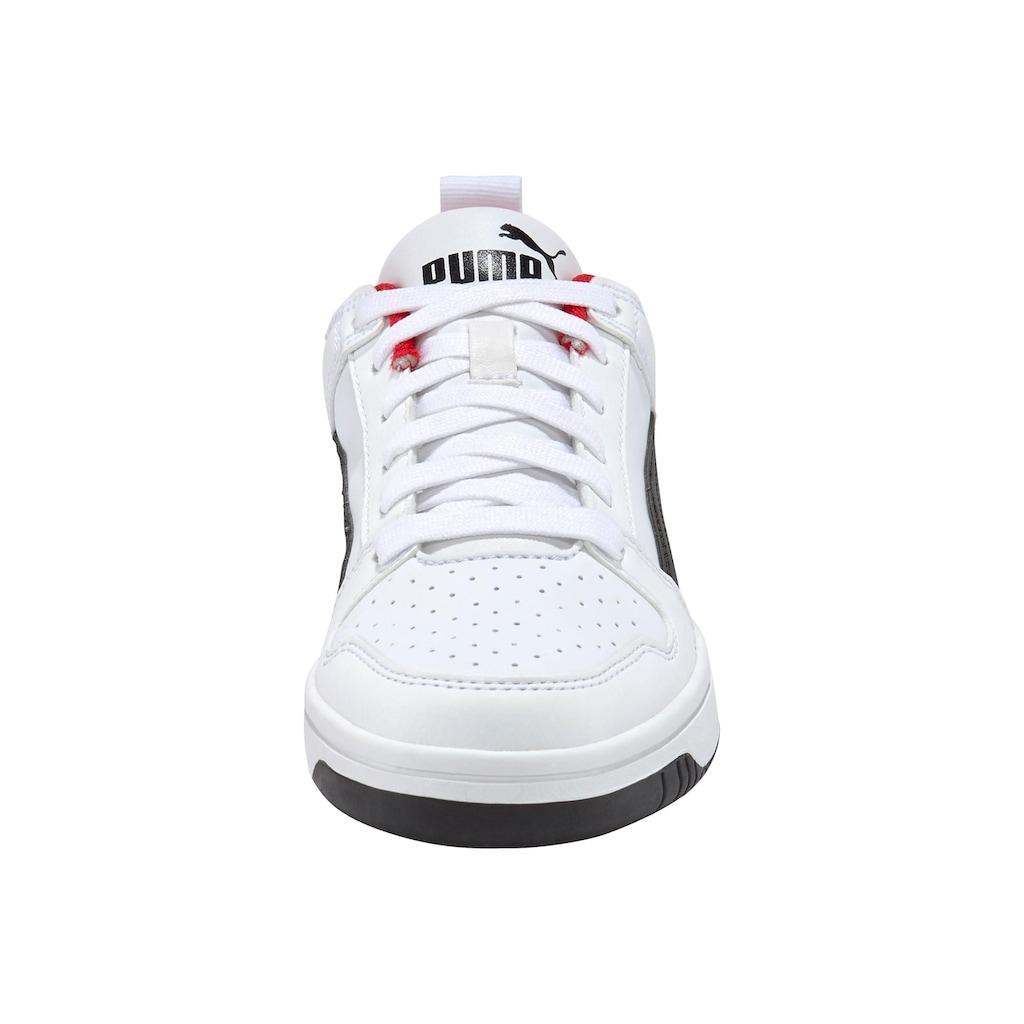 PUMA Sneaker »Puma Rebound Layup Lo SL«