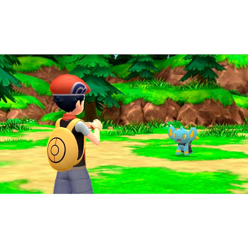 Nintendo Switch Spiel »Pokémon Leuchtende Perle«, Nintendo Switch