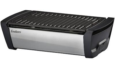 ENDERS Holzkohle - Tischgrill »AURORA«, BxTxH: 47x26x13,5 cm, mit LED - Ambientelicht kaufen
