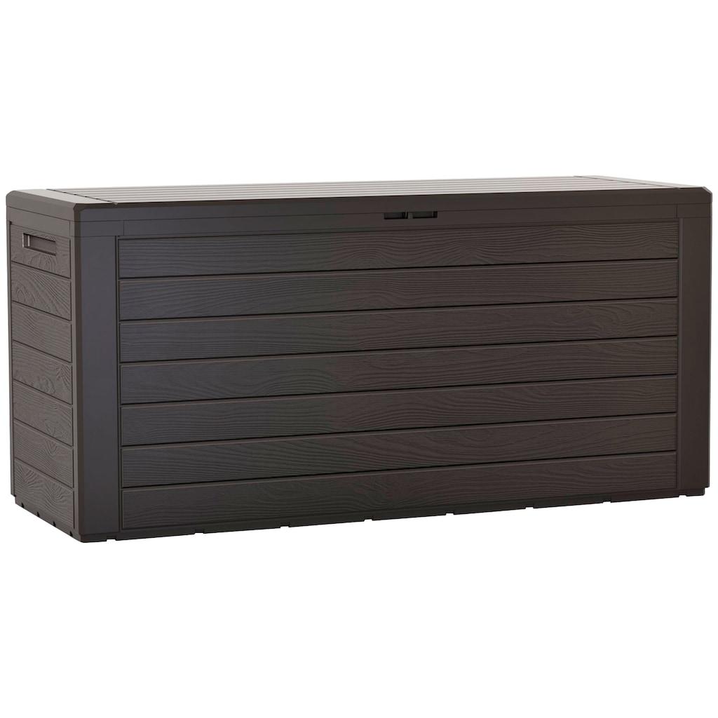 Prosperplast Auflagenbox »Boxe Board«, anthrazit