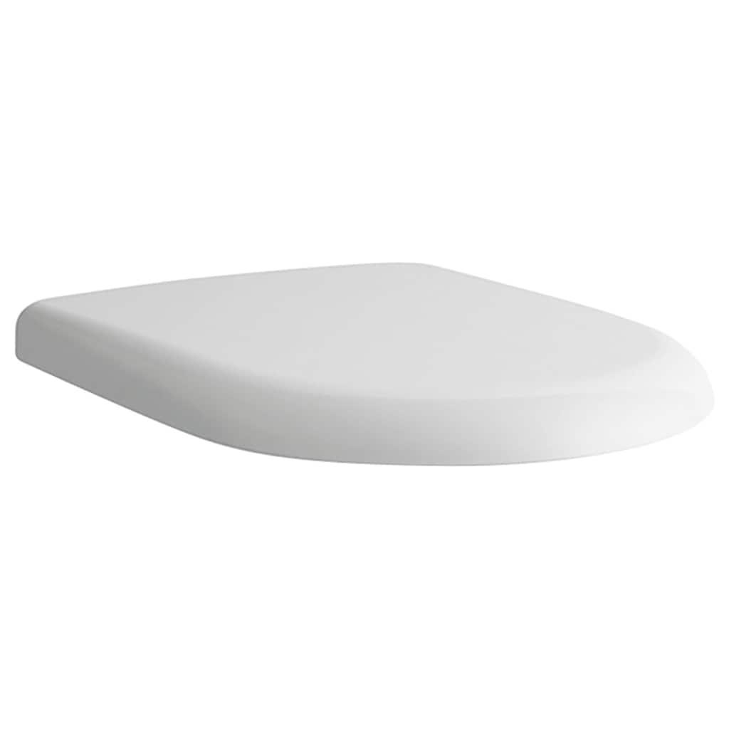 Laufen WC-Sitz »Laufen Pro«, mit Absenkautomatik, belastbar bis maximal 150 Kg