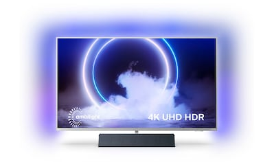 Philips 43PUS9235 LED - Fernseher (108 cm / (43 Zoll), 4K Ultra HD, Android TV kaufen