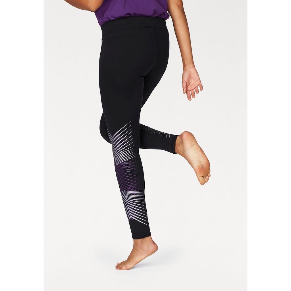 KangaROOS Leggings, Große Größen
