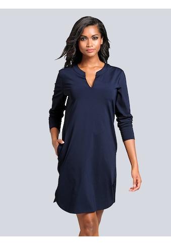 Alba Moda Kleid in äußerst trageangenehmer Jerseyqualität kaufen