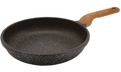 Krüger Bratpfanne »Texas«, Aluminiumguss, (1 tlg.), Induktion kaufen