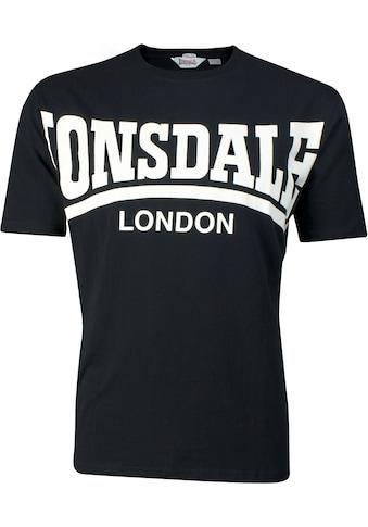 Lonsdale T-Shirt »YORK« kaufen
