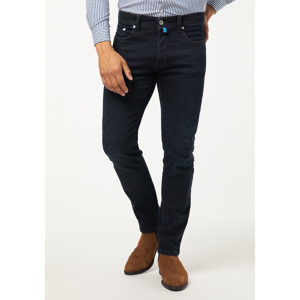 Pierre Cardin Tapered-fit-Jeans »Futureflex Lyon«