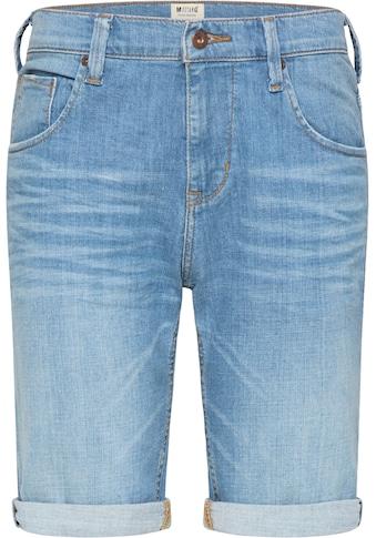 MUSTANG Jeans Short »5 - Pocket - Shorts« kaufen
