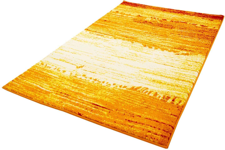 Teppich Moda 1509 Carpet City rechteckig Höhe 11 mm maschinell gewebt