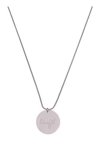 leslii Halskette mit zweiseitigem Anhänger kaufen