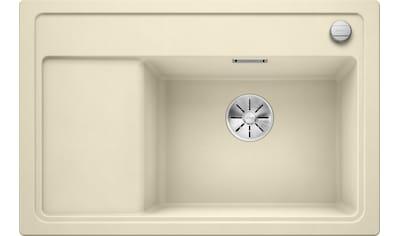 Blanco Granitspüle »ZENAR XL 6 S Compact«, aus SILGRANIT® kaufen