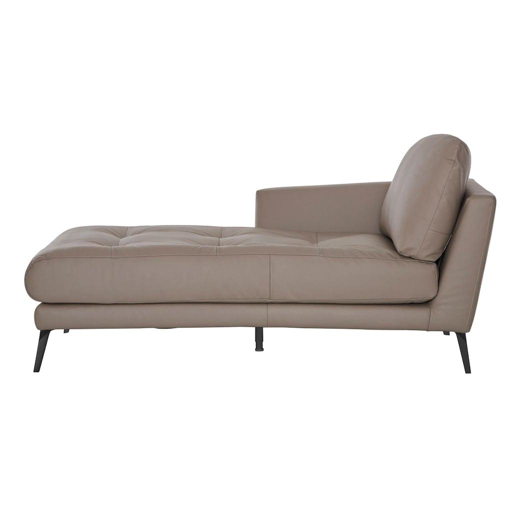 W.SCHILLIG Chaiselongue »softy«