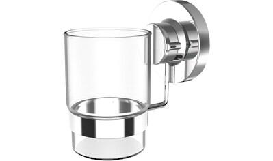 CORNAT Glashalter 3in1, Maße (BxTxH): 72 x 110 x 114 mm kaufen