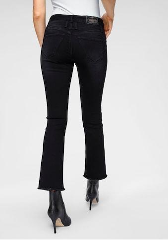 Herrlicher Ankle - Jeans »BABY CROPPED« kaufen