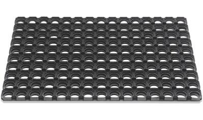 DELAVITA Fußmatte »Baldewin«, rechteckig, 22 mm Höhe kaufen