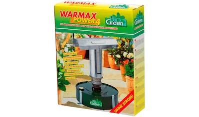 Biogreen Petroleumheizung »Warmax Power 4«, für Gewächshäuser bis 4 m² kaufen