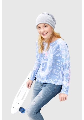 KIDSWORLD Fledermausshirt, mit schmalen Ärmeln kaufen