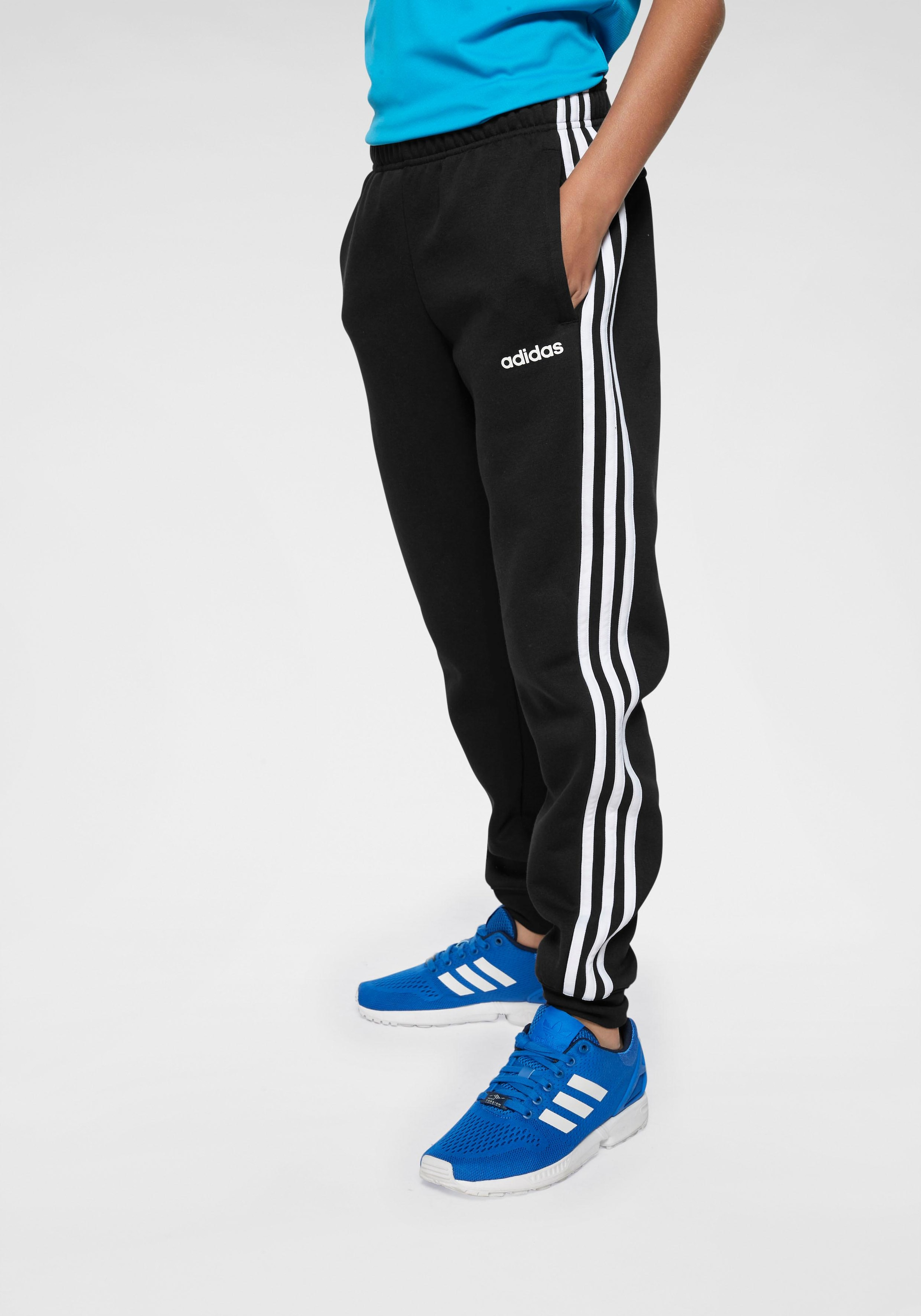jogginghose adidas polyester
