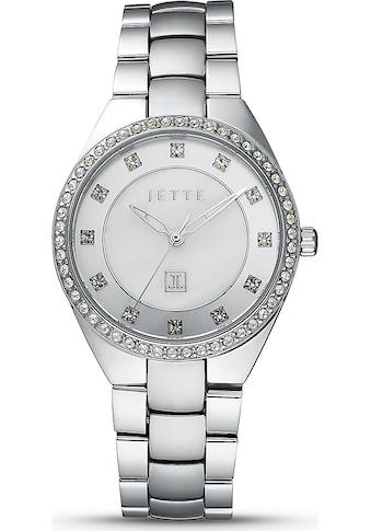 JETTE Quarzuhr »32012269« kaufen