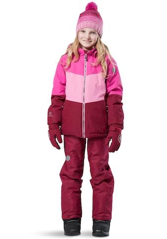 COLOR KIDS Winterjacke, mit reflektierenden Details kaufen