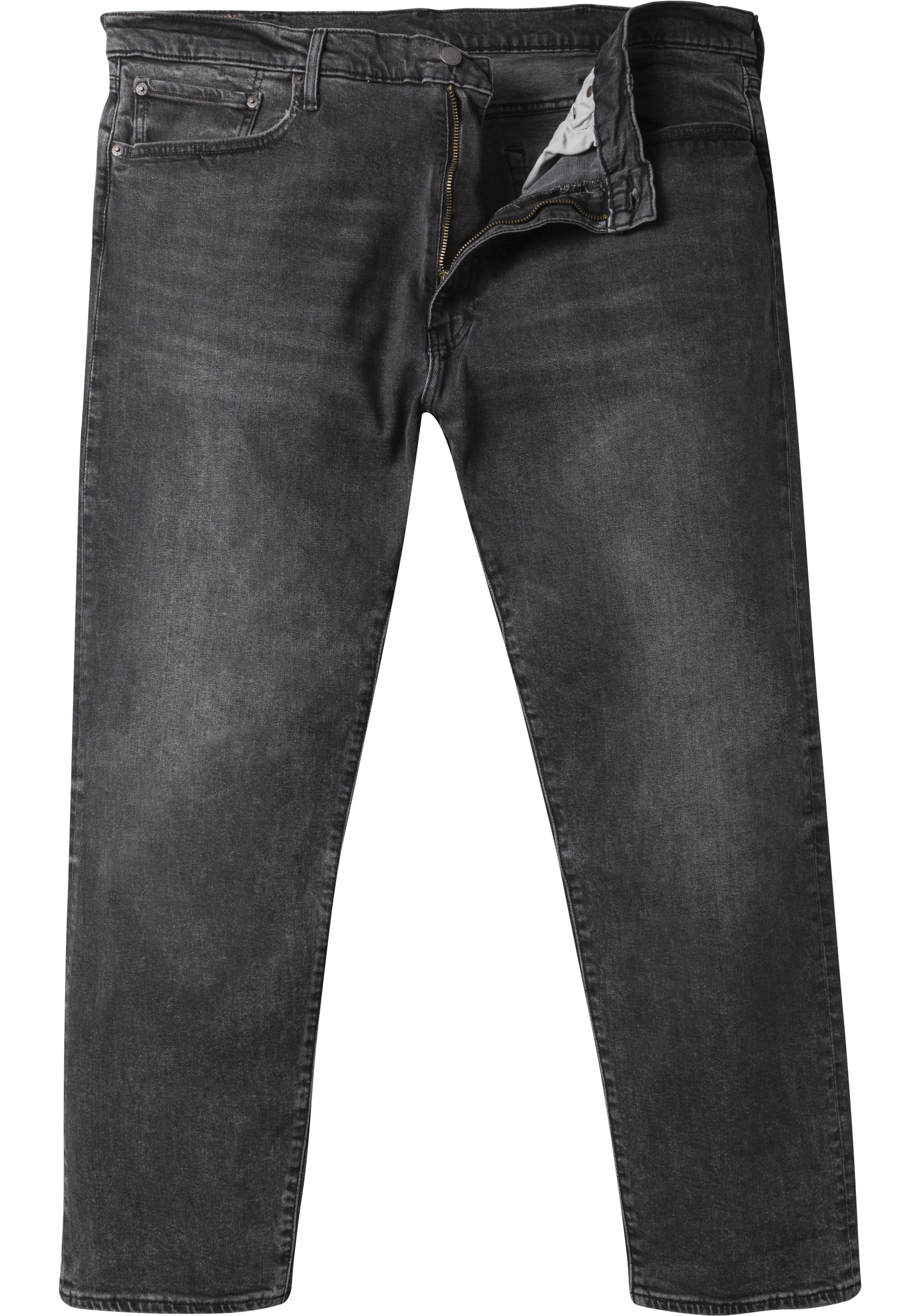 levi's plus -  5-Pocket-Jeans 502