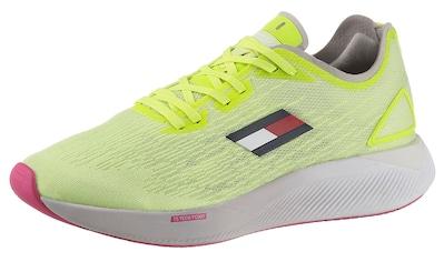 Tommy Hilfiger Sport Keilsneaker »TS ELITE 3 WOMEN«, mit Farbverlauf in der Laufsohle kaufen