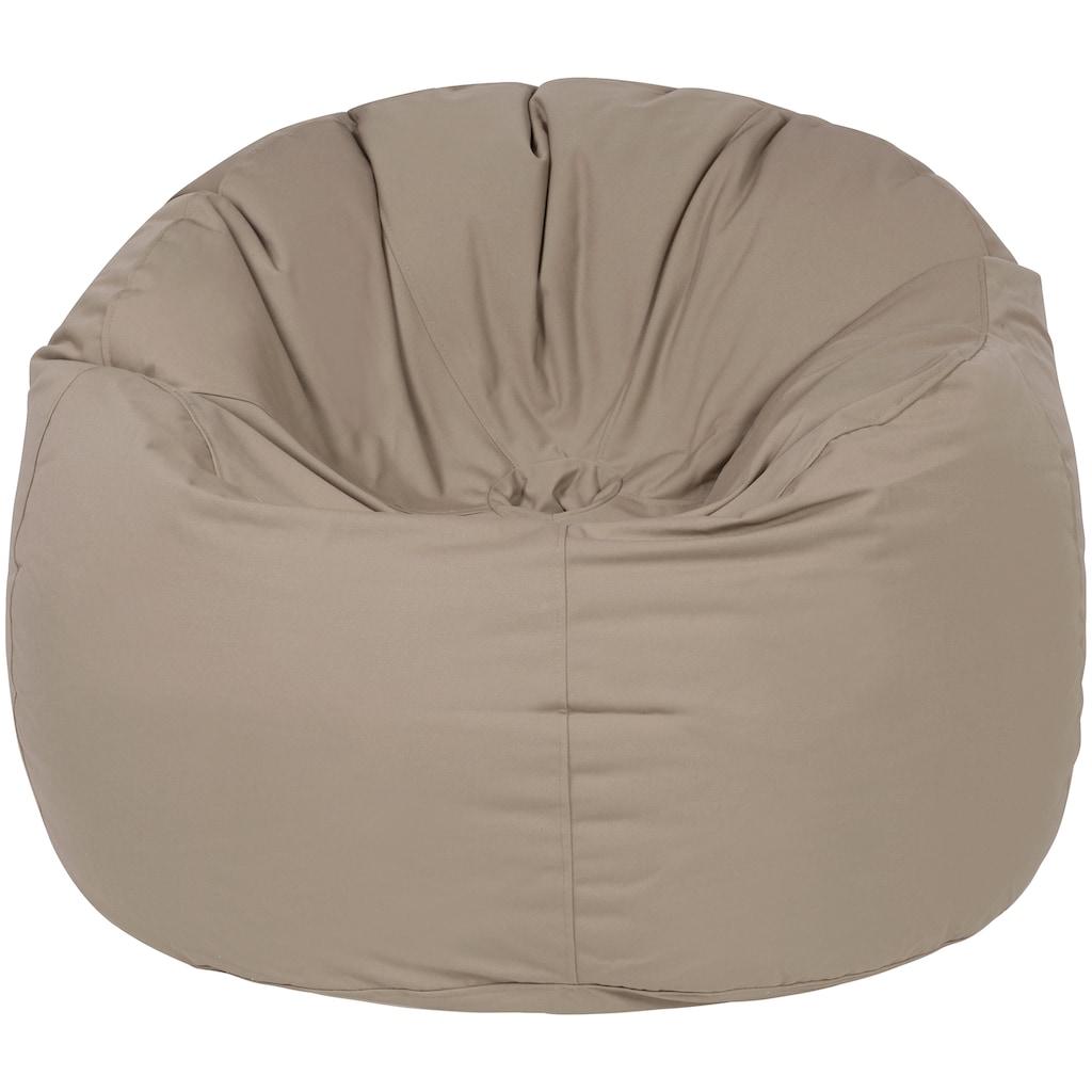 OUTBAG Sitzsack »Donut Plus«