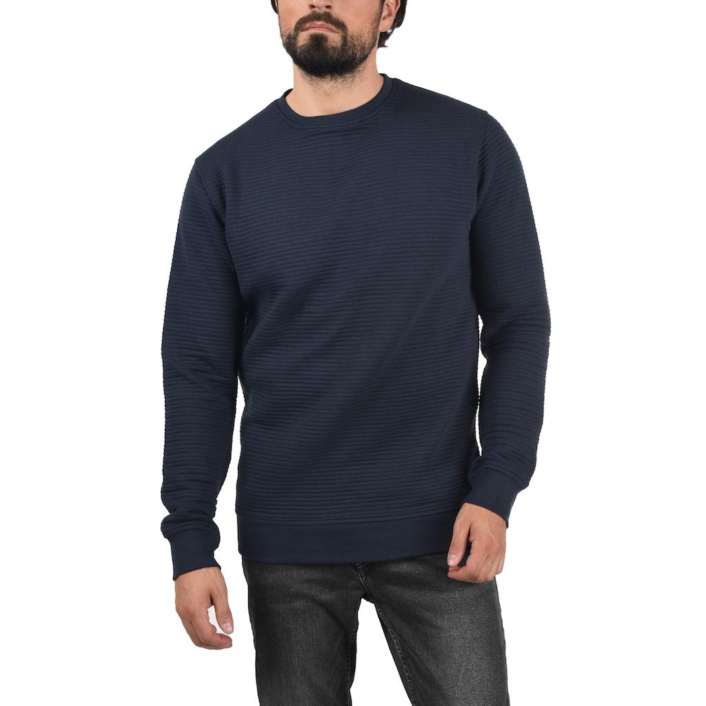 Indicode Sweatshirt »Bronn«, Sweatpulli