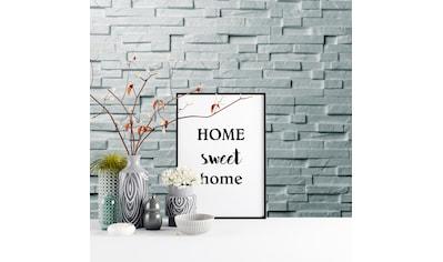 Homestar Verblendsteine »Ambiente«, weiß kaufen